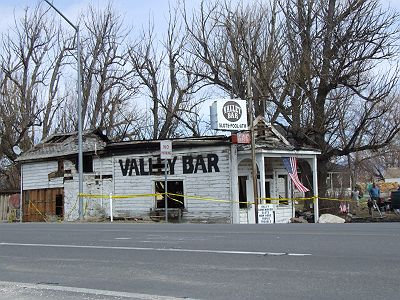 Valley Bar