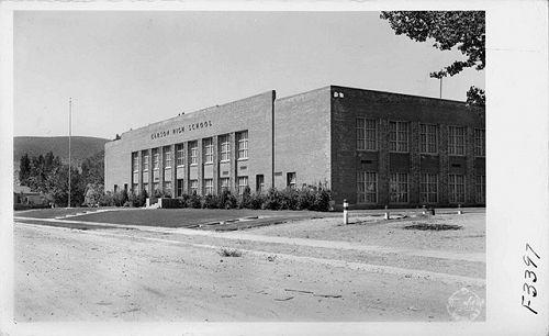 Carson High School, Carson City Nevada