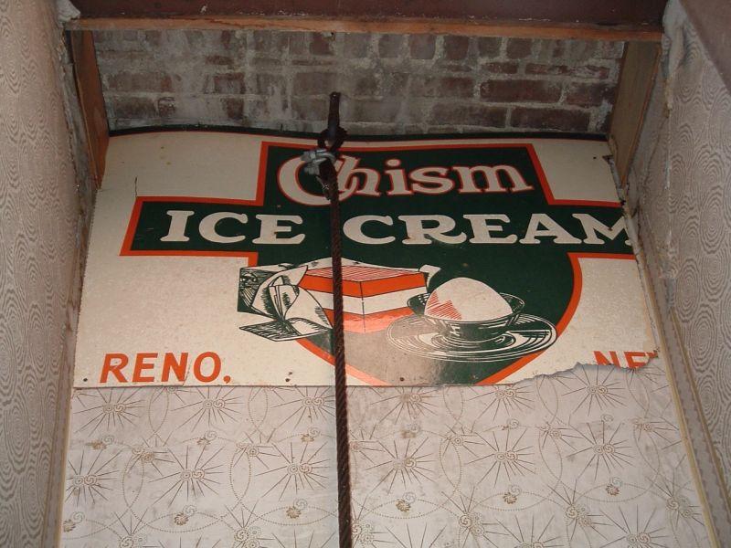 Chism Ice Cream